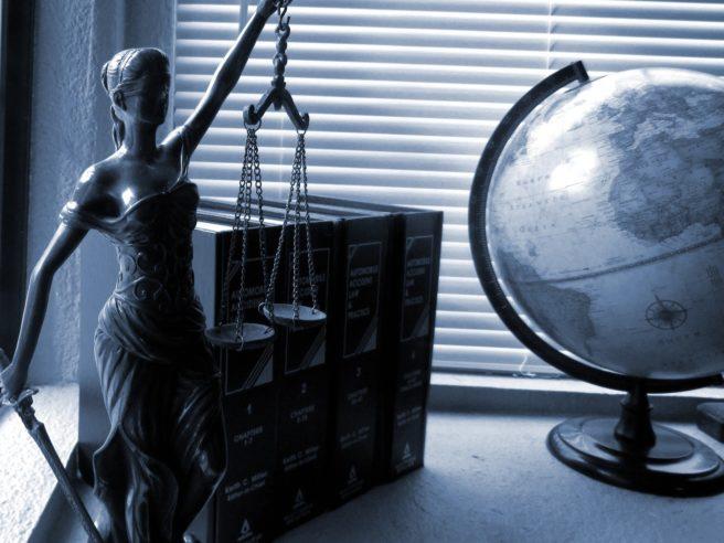 Toronto Law Firm