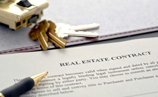 Real Estate Law Transactions