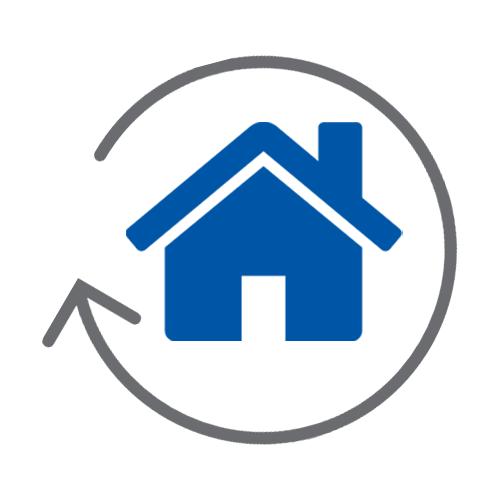Flip Real Estate Transactions